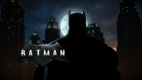 Who Will Be the Next Batman?