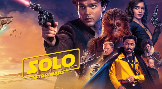 Top Five | Solo: A Star Wars Story