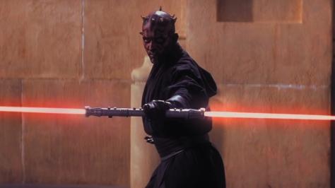Top Five   Star Wars Episode I: The Phantom Menace