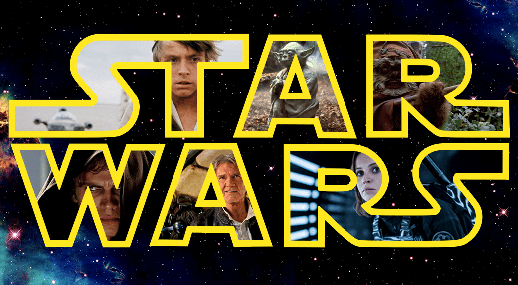 Top Five | Star Wars Episode I: The Phantom Menace