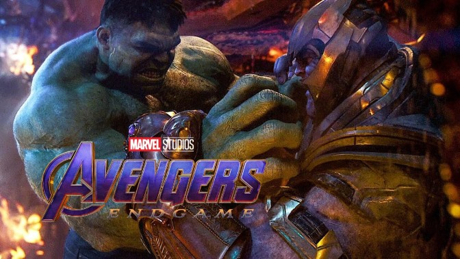 The Five Moments I'm Excited to See in 'Avengers: Endgame'