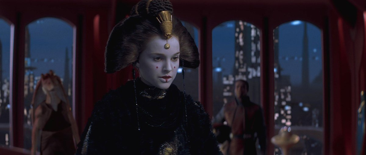 Back to Naboo - Star Wars The Phantom Menace 2