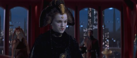Back to Naboo - Star Wars The Phantom Menace 2