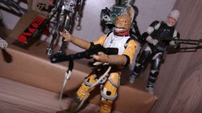 Black Series Archive Review   Bossk (Star Wars: The Empire Strikes Back)