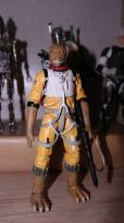 Black Series Archive Bossk Review 2