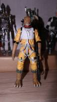 Black Series Archive Bossk Review 5