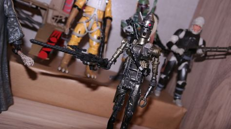 Black Series Archive IG-88 Review 7