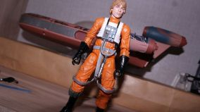 Black Series Archive Luke Skywalker Review 6