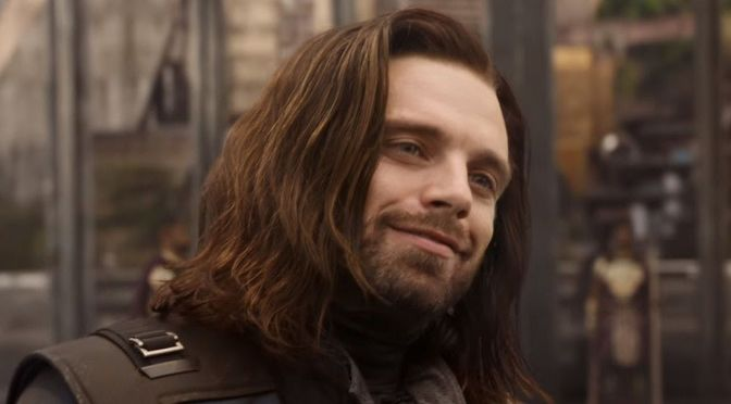 Should Bucky Barnes Return as the White Wolf in the 'Black Panther' Sequel?