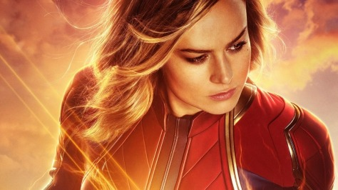 Captain Marvel Is Set Up to Become the New Captain America of the MCU