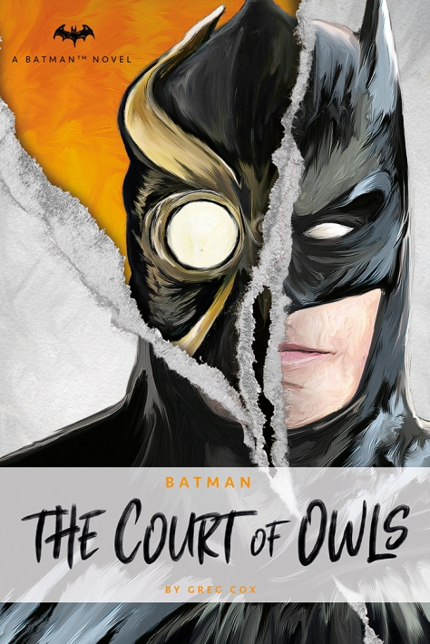 Book Review | Batman: The Court Of Owls