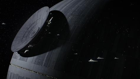 Star Wars | Who's the More Villainous? The Villain or the Villain Who Follows It?