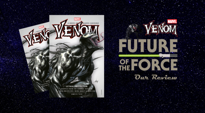 Book Review | Venom: Lethal Protector