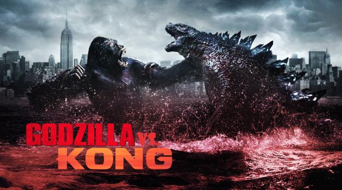 Godzilla Vs. Kong is Coming to Cinemas Sooner Than You Think