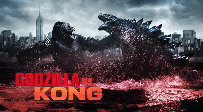 Godzilla Vs Kong is Coming to Cinemas Sooner Than You Think