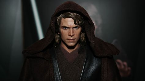 Hot Toys Review | Anakin Skywalker (Star Wars: Revenge of the Sith)