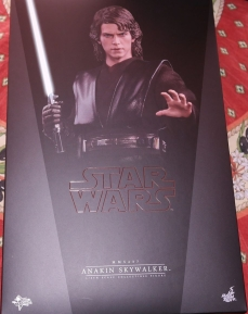 Hot Toys Review   Anakin Skywalker (Star Wars: Revenge of the Sith)