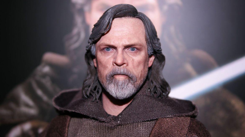 Hot Toys Luke Skywalker Review 11