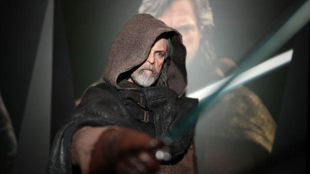 Hot Toys Luke Skywalker Review 29