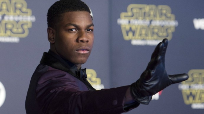 Episode IX | Emotions Run High as John Boyega Says Goodbye to a Chapter of his life