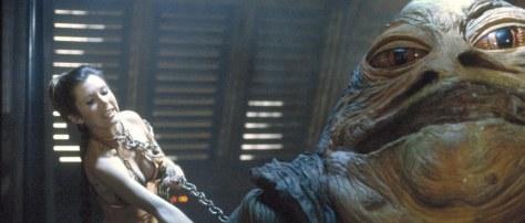 Top Five | Star Wars: Return of the Jedi