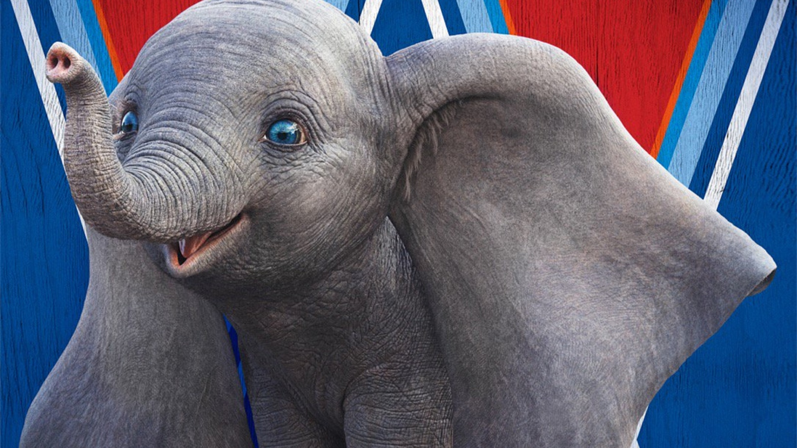 Dumbo | You'll Believe an Elephant Can Fly With Disney's New Trailer