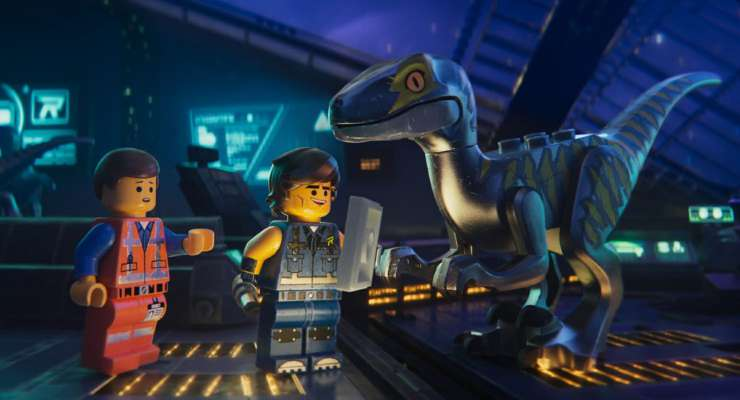 Review | The Lego Movie 2: The Second Part