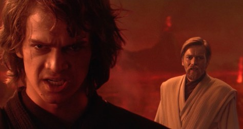 Top Five   Star Wars: Revenge of the Sith