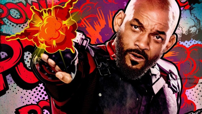 Deadshot Gone | Will Smith Pulls Out Of The Suicide Squad