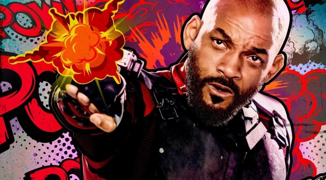 Deadshot Gone | Will Smith Will Not Reprise His Role In The Suicide Squad