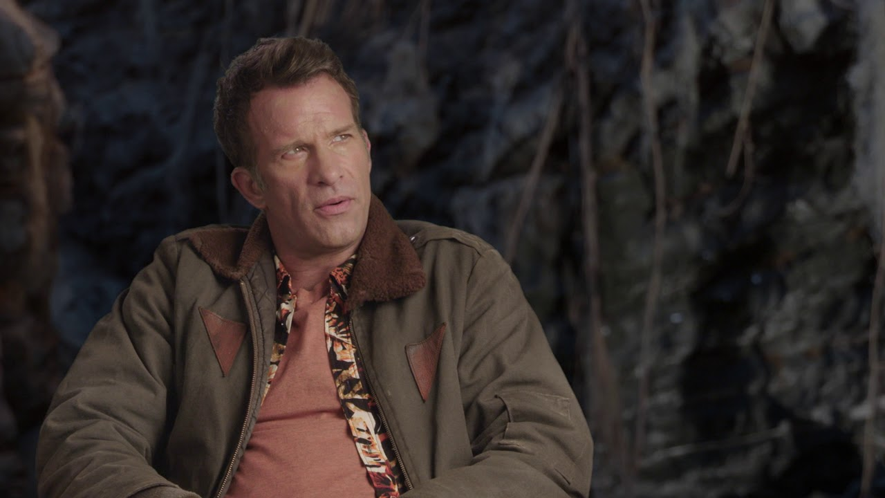 Review | The Predator (Blu-Ray)