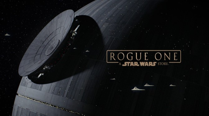 Top Five | Rogue One: A Star Wars Story