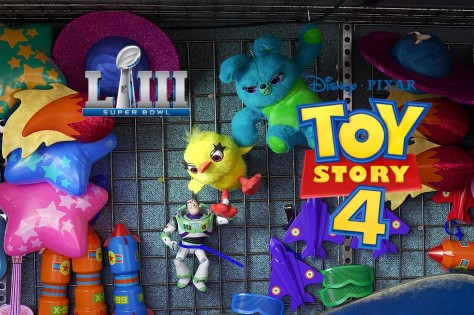 Toy Story 4 | The Super Bowl Trailer Opens the Toy Box