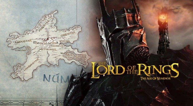 The Lord of the Rings | Amazon Returns To The Shire