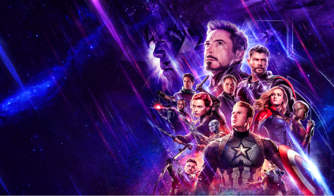The Five Best Moments from the 'Avengers: Endgame' Trailer