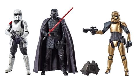 Star Wars: Galaxy's Edge | Hasbro's Exclusive Figures Revealed