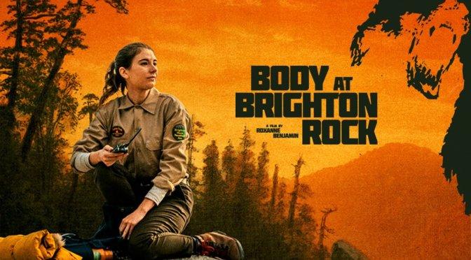 Independent Film Focus   Body At Brighton Rock