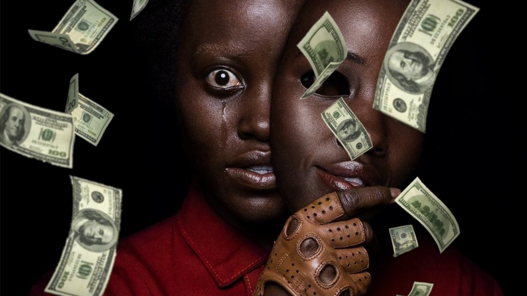 Box Office Report | 'US' Scares Off The Competition