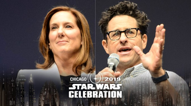 Star Wars: Episode IX | Reveal Panel Coming to Star Wars Celebration