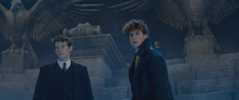 Fantastic Beasts: The Crimes of Grindelwald Is The Last Jedi of the Harry Potter Franchise