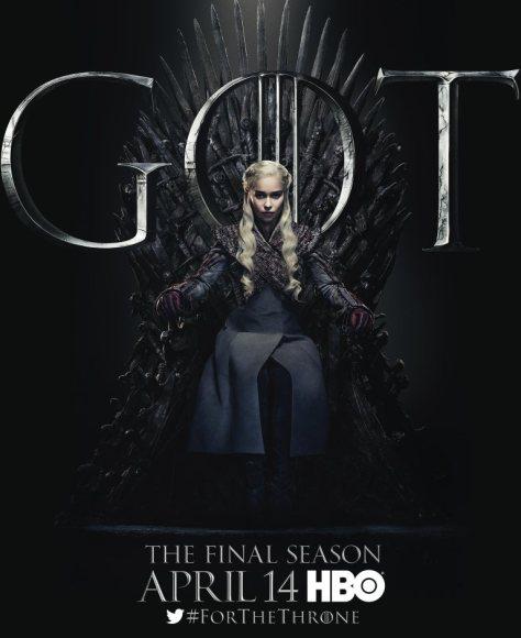GOT Poster 2