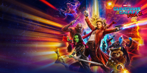 Marvel Reinstates James Gunn as Director of Guardians Of The Galaxy Vol 3