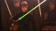 Hot Toys Luke Skywalker Review 9