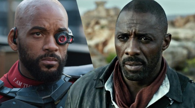 The Suicide Squad | Idris Elba In Talks to Replace Will Smith as Deadshot