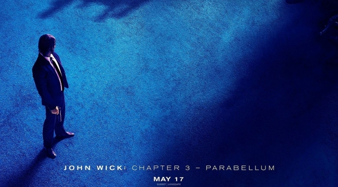 John Wick: Chapter 3 - Parabellum | The Continental Prepares for War