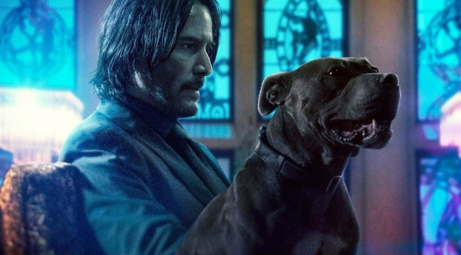 John Wick: Chapter 3 – Parabellum | New Character Posters Confirm the Clock is Ticking