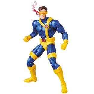 First Look | Medicom Toy Mafex Cyclops (X-Men)