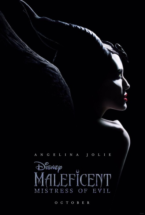 Maleficent: Mistress of Evil Will Cast a Spell Over the Box Office This October