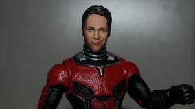 MARVEL LEGENDS REVIEW | ANT-MAN