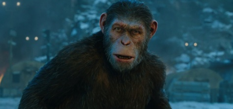 Disney Interested in Fox's Planet of the Apes and The Fly!